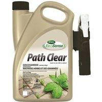 EcoSense Pathclear 0305110 Non-Selective Grass and Weed Control