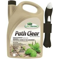 EcoSense Pathclear 30419 Pull N Spray Grass and Weed Control
