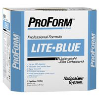 National Gypsum JT0081 USG Proform Joint Compound