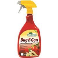 EcoSense Bug-B-Gon 0307110 Crawling Insecticidal Soap