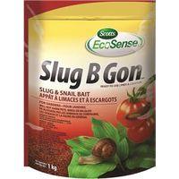 EcoSense Slug-B-Gon 30424 Slug and Snail Bait