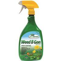 EcoSense Weed B Gon 0306010 Lawn Weed Control