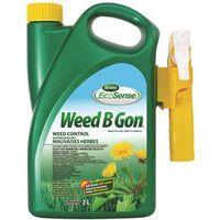 EcoSense Weed B Gon 0306110 Lawn Weed Control