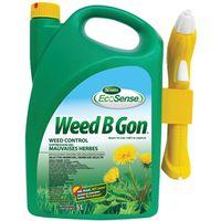 EcoSense Weed B Gon 030314 Pull N Spray Lawn Weed Control