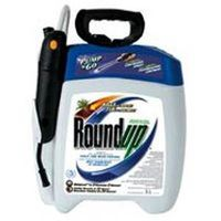 Roundup 3033310 Grass and Weed Killer