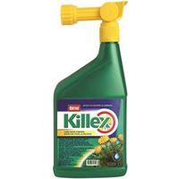 Ortho Killex 30219 Ready to Spray Lawn Weed Control