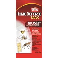 Ortho Home Defence No-Pest 24007 Insecticide Strip