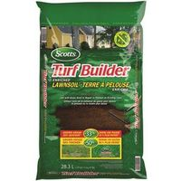 Turf Builder Starter 79528750 Enriched Lawn Soil
