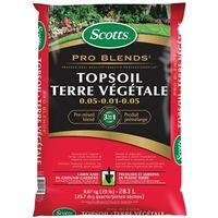 Pro Blends 71128750 Topsoil