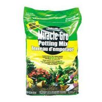 Miracle-Gro 707863 Potting Mix