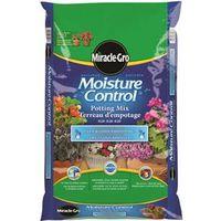Miracle-Gro Moisture Control 741785 Potting Mix