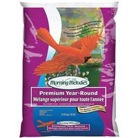 Scotts Morning Melodies 1022030 Year Round Wild Bird Food Blend