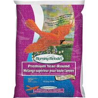 Scotts Morning Melodies 1022034 Year Round Wild Bird Food Blend