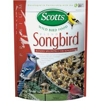 Armstrong Milling 62203A Songbird Blend with Corn