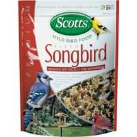 Armstrong Milling 162206 Songbird Blend with Corn