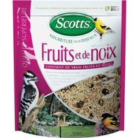 Scotts 162403 Fruit and Nut Blend