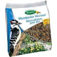 Armstrong Milling 1022098 Woodpecker Mini-Snack
