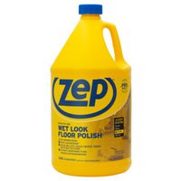 Zep ZUWLFF128 Wet Look Floor Finish