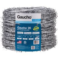 Gaucho 118293 4-Point Barbed Wire