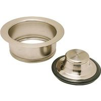 Plumb Pak PP5417DSBN Garbage Disposal Collars