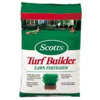 TURF BLDR ANY SEASON 6KG