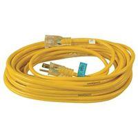 Coleman 550087 SJTW Extension Cord
