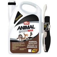 REPELLENT ANIMAL RTU W/WAND 4L