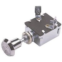 Calterm 42200 Push Button Switch