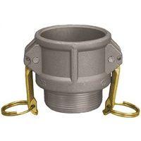 Abbott Rubber QA-300-DC Cam Lock Couplings