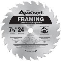 Freud A0724A Avanti Circular Saw Blades