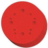 DISC SAND ROS H/L 5IN REF 7PK