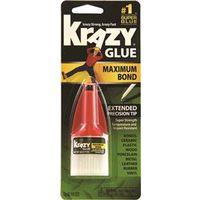 Elmer's KG48348MR Krazy Glue Instant Adhesive