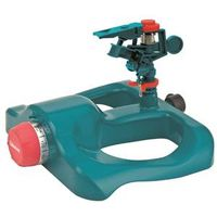 Gilmour 200GMBPT Pulsating Lawn Sprinkler With Timer