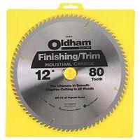 Oldham 12080TP All Purpose Circular Saw Blade