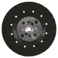 BACKING PAD FIBER KIT 4X5/8IN
