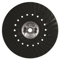 BACKING PAD FIBER KIT 7X5/8IN