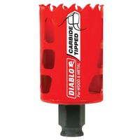 HOLESAW CRBD GP 1-3/4IN 44MM