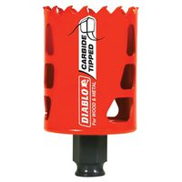 HOLESAW CARBIDE GP 2IN 51MM