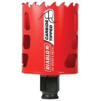 HOLESAW CRBD GP 2-1/8IN 54MM
