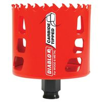 HOLESAW CRBD GP 3IN 76MM