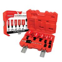 HOLESAW SET 9PC BIM GP
