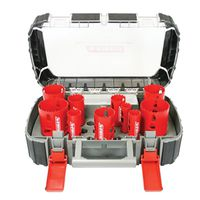HOLESAW SET 14PC BIM GP