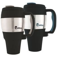 MUG TRAVEL 34OZ CLASSIC BLACK
