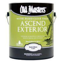 Old Masters 74601 Spar Urethane