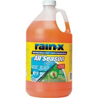 Rain-X 113625 All Season Windshield Washer Fluid