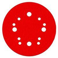 DISC SANDING ROS 320G 50PK 5IN