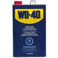 WD-40 01110 Lubricant
