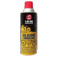 3-In-One Pro 01141 Silicone Lubricant