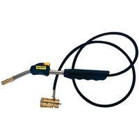 TORCH SELF LIGHTING HOSE 4FT