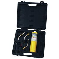 TORCH KIT 3-IN-1 PROFESSIONAL